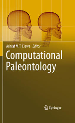 Elewa, Ashraf M.T. - Computational Paleontology, ebook