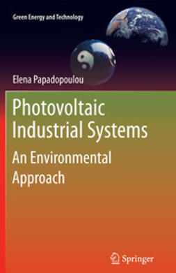 Papadopoulou, Elena - Photovoltaic Industrial Systems, ebook
