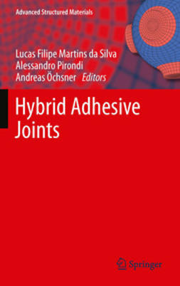 Silva, Lucas F. M. - Hybrid Adhesive Joints, ebook
