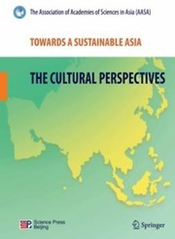 - Towards a Sustainable Asia: The Cultural Perspectives, e-bok