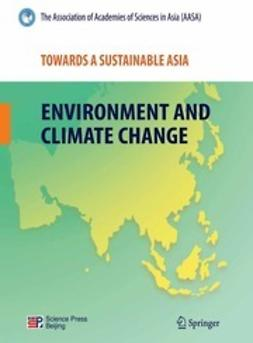 - Towards a Sustainable Asia: Environment and Climate Change, ebook