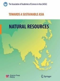 - Towards a Sustainable Asia: Natural Resources, e-bok