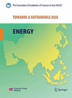 - Towards a Sustainable Asia: Energy, ebook