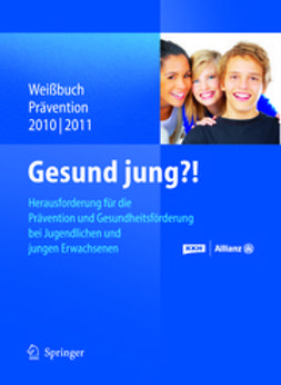 - Gesund jung?!, ebook