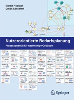 Hodulak, Martin - Nutzerorientierte Bedarfsplanung, ebook