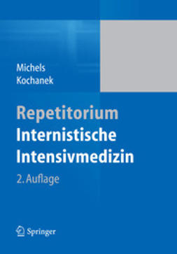 Michels, Guido - Repetitorium Internistische Intensivmedizin, ebook