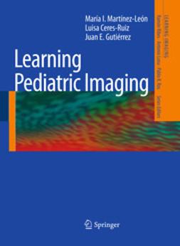 Martínez-León, María I. - Learning Pediatric Imaging, e-bok