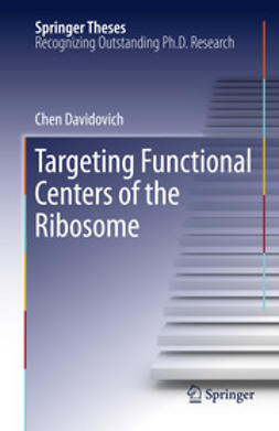 Davidovich, Chen - Targeting Functional Centers of the Ribosome, ebook