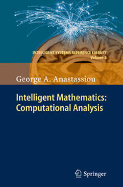 Anastassiou, George A. - Intelligent Mathematics: Computational Analysis, ebook