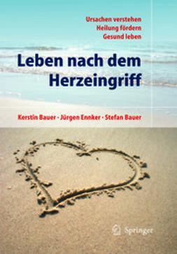 Bauer, Kerstin - Leben nach dem Herzeingriff, ebook