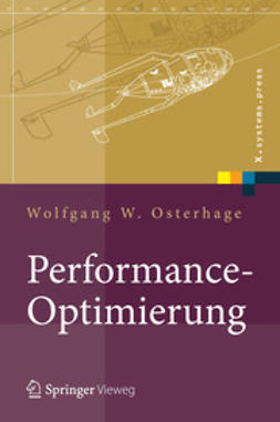 Osterhage, Wolfgang W. - Performance-Optimierung, ebook