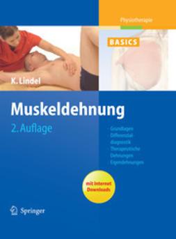 Lindel, Kathrin - Muskeldehnung, ebook