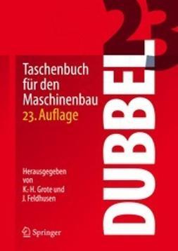 Grote, Karl-Heinrich - Dubbel, e-kirja