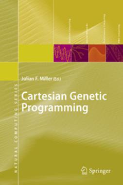 Miller, Julian F. - Cartesian Genetic Programming, ebook
