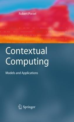 Porzel, Robert - Contextual Computing, ebook