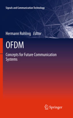 Rohling, Hermann - OFDM, ebook