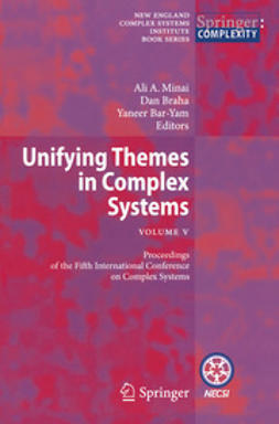 Minai, Ali A. - Unifying Themes in Complex Systems, e-kirja