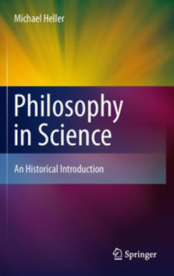 Heller, Michael - Philosophy in Science, e-kirja
