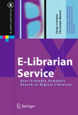 Linckels, Serge - E-Librarian Service, ebook