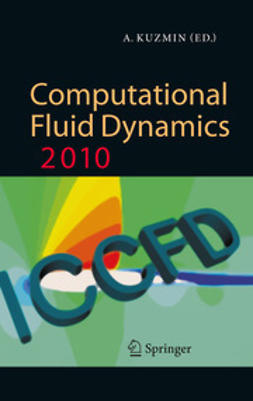 Kuzmin, Alexander - Computational Fluid Dynamics 2010, ebook