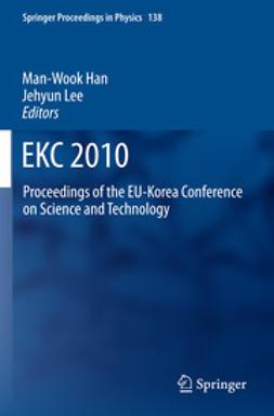Han, Man-Wook - EKC 2010, ebook