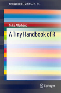 Allerhand, Mike - A Tiny Handbook of R, ebook