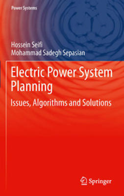 Seifi, Hossein - Electric Power System Planning, ebook