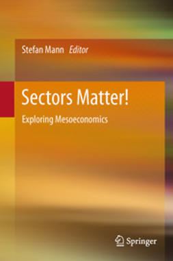 Mann, Stefan - Sectors Matter!, ebook