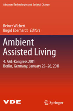 Wichert, Reiner - Ambient Assisted Living, ebook