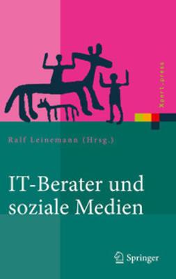 Leinemann, Ralf - IT-Berater und soziale Medien, ebook