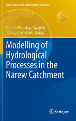 Świątek, Dorota - Modelling of Hydrological Processes in the Narew Catchment, ebook