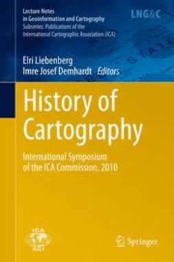 Liebenberg, Elri - History of Cartography, ebook