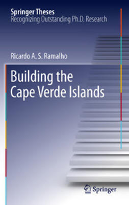 Ramalho, Ricardo A. S. - Building the Cape Verde Islands, ebook