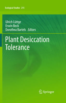Lüttge, Ulrich - Plant Desiccation Tolerance, ebook