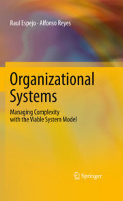 Espejo, Raul - Organizational Systems, ebook