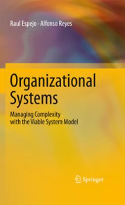 Espejo, Raul - Organizational Systems, ebook