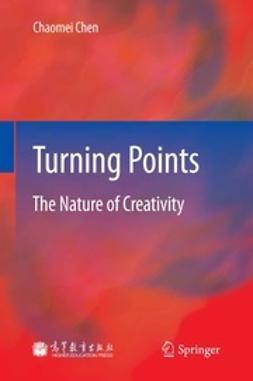Chen, Chaomei - Turning Points, e-kirja