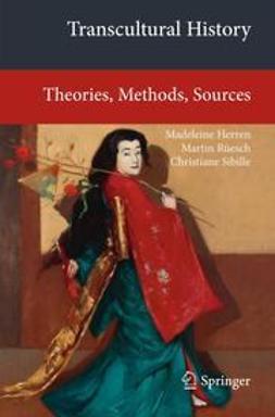 Herren, Madeleine - Transcultural History, e-bok