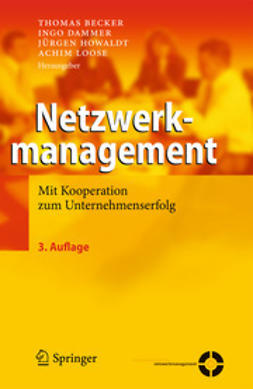 Becker, Thomas - Netzwerkmanagement, ebook