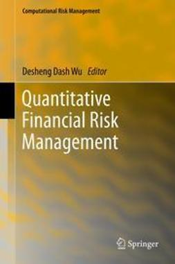 Wu, Dash - Quantitative Financial Risk Management, e-bok