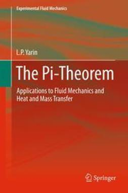 Yarin, L.P. - The Pi-Theorem, ebook