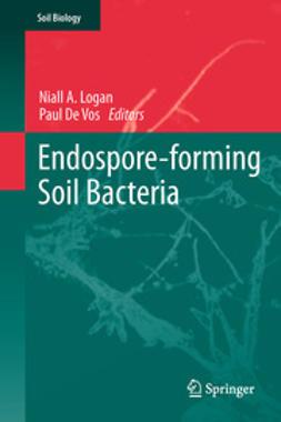 Logan, Niall A. - Endospore-forming Soil Bacteria, ebook