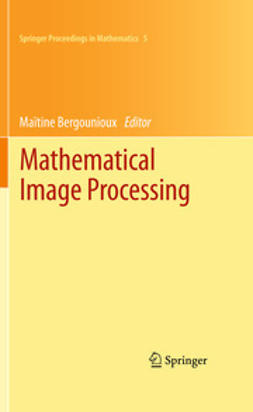 Bergounioux, Maïtine - Mathematical Image Processing, ebook
