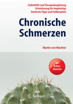 Wachter, Martin - Chronische Schmerzen, ebook