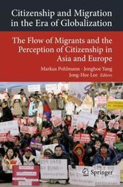Pohlmann, Markus - Citizenship and Migration in the Era of Globalization, ebook