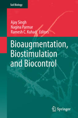 Singh, Ajay - Bioaugmentation, Biostimulation and Biocontrol, ebook