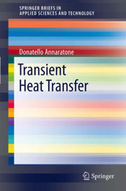 Annaratone, Donatello - Transient  Heat  Transfer, ebook