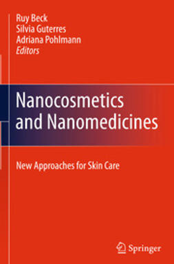 Beck, Ruy - Nanocosmetics and Nanomedicines, ebook