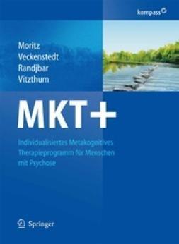 Moritz, Steffen - MKT+, ebook
