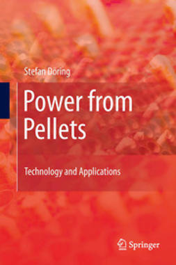 Döring, Stefan - Power from Pellets, ebook